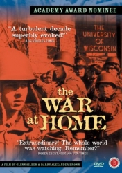The War at Home DVD