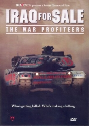 Iraq For Sale: The War Profiteers DVD