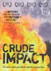 DVD155 - Crude Impact DVD