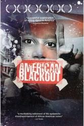 DVD170 - American Blackout DVD