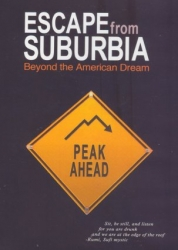 DVD180 - Escape from Suburbia: Beyond the American Dream DVD