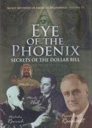 Eye of the Phoenix: Secrets of the Dollar Bill DVD