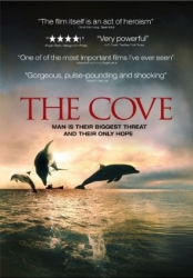 DVD242 - The Cove DVD
