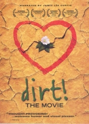 DVD249 - Dirt! The Movie DVD