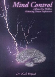 DVD049 - Mind Control: A Brave New World or Enhancing Human Performance DVD