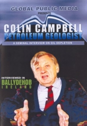 DVD057 - Colin Campbell: Petroleum Geologist - DVD