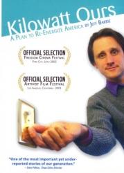 DVD073 - Kilowatt Ours DVD