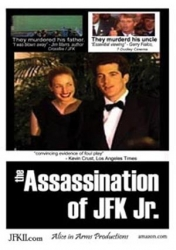 The Assassination of JFK, Jr. DVD