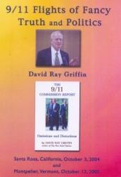 9/11 Flights of Fancy: Truth & Politics DVD
