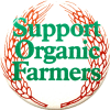MG065 - Support Organic Farmers - Magnet