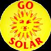 MG263 - Go Solar - Magnet