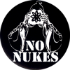 MG385 - No Nukes - Magnet