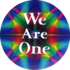 MG962 - We Are One - Magnet