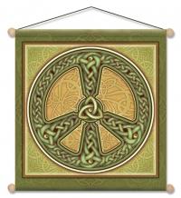 Celtic Peace - Meditation Banner