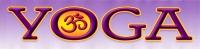 "Yoga - Bumper Sticker / Decal (10"" X 2.5"")"