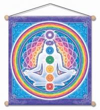 Light Body - Meditation Banner