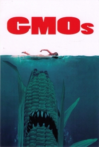 GMOs - Postcard