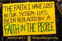 PC65 - The Faith I Have Lost in our System has been Replaced by a Faith in the P