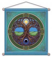 Tree of Life - Meditation Banner