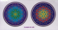 Flower of Life - Window Stickers