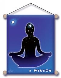 Inner Wisdom - Accent Banner