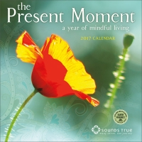Present Moment - 2017 Calendar
